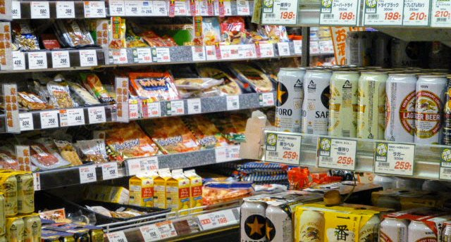Face to face with Retailer: how much I have to pay to get my products on the shelves?