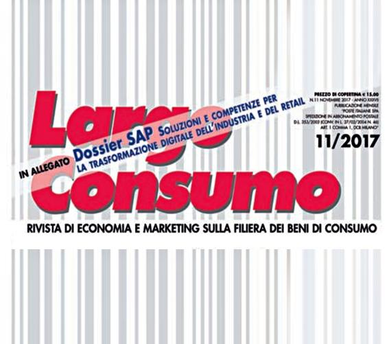 Che sia la private label, anche nell'e-commerce, ad aumentare il tasso di fedeltà all'insegna?