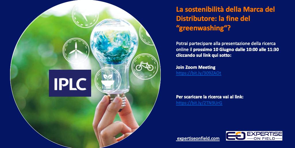 La sostenibilità della Marca del Distributore: la fine del greenwashing?