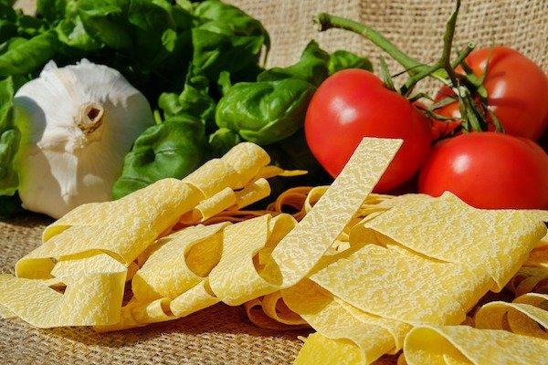 Il Food&Beverage resiste e si conferma uno dei pilastri dell'economia italiana.