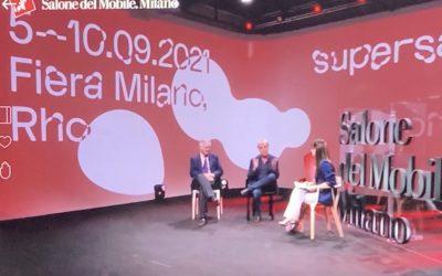 Supersalone – Salone del Mobile.Milano ON AIR.